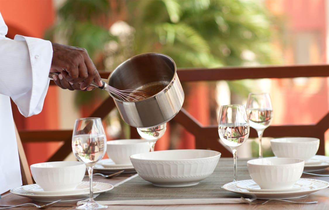 Anything is possible La Maya Beach Curacao Resort