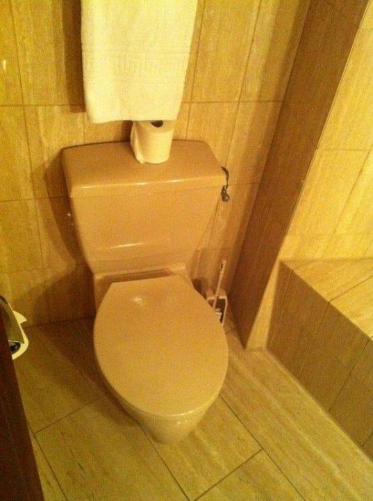 WC Hotel Sej Sandzak