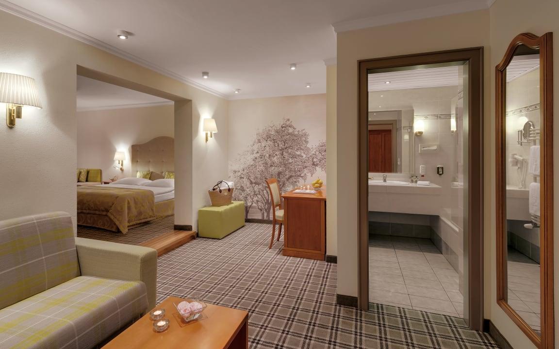 Zimmer RelaxResort Kothmühle