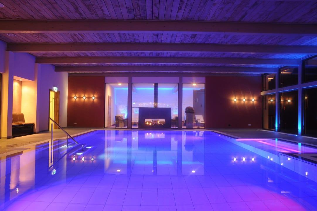 Schwimmbad1 MICHELS Wellness- & Wohlfühlhotel