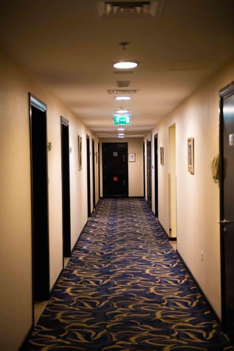 Sonstiges Grandeur Hotel