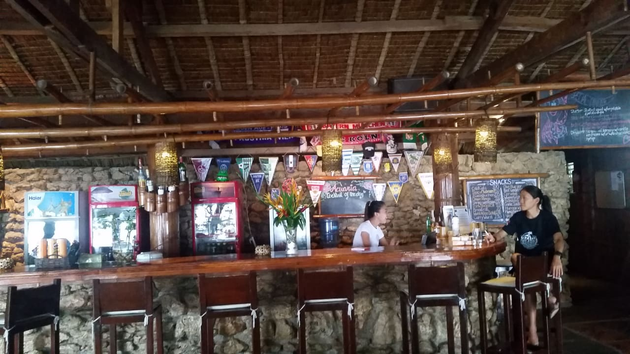 Gastro Hotel Sipalay Easy Diving and Beach Resort