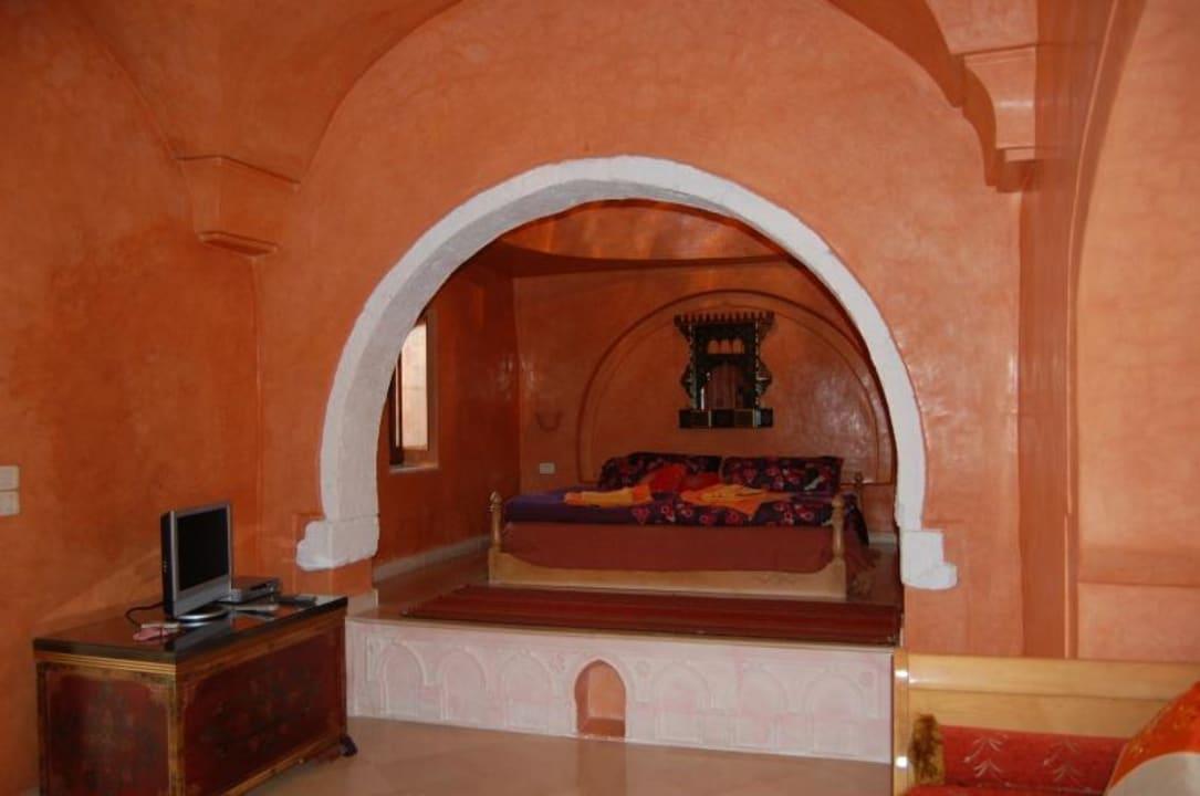 Schlafbereich Amira Maison Leila