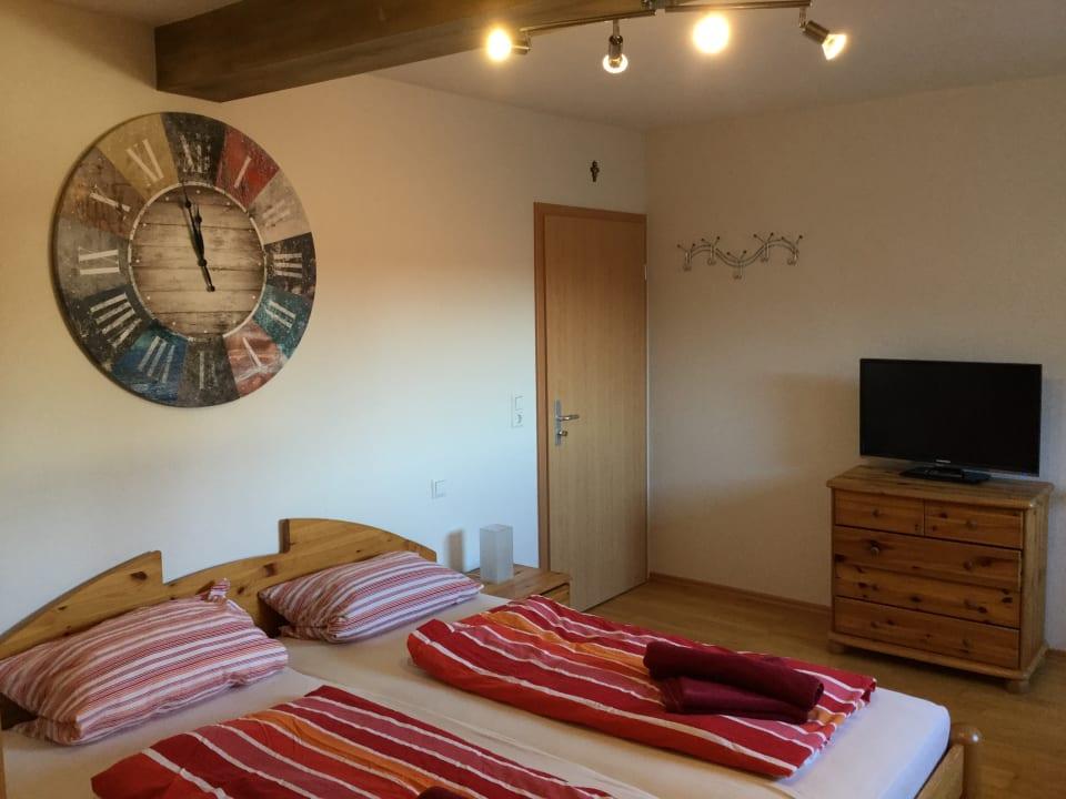 Zimmer Ferienhof Schmid