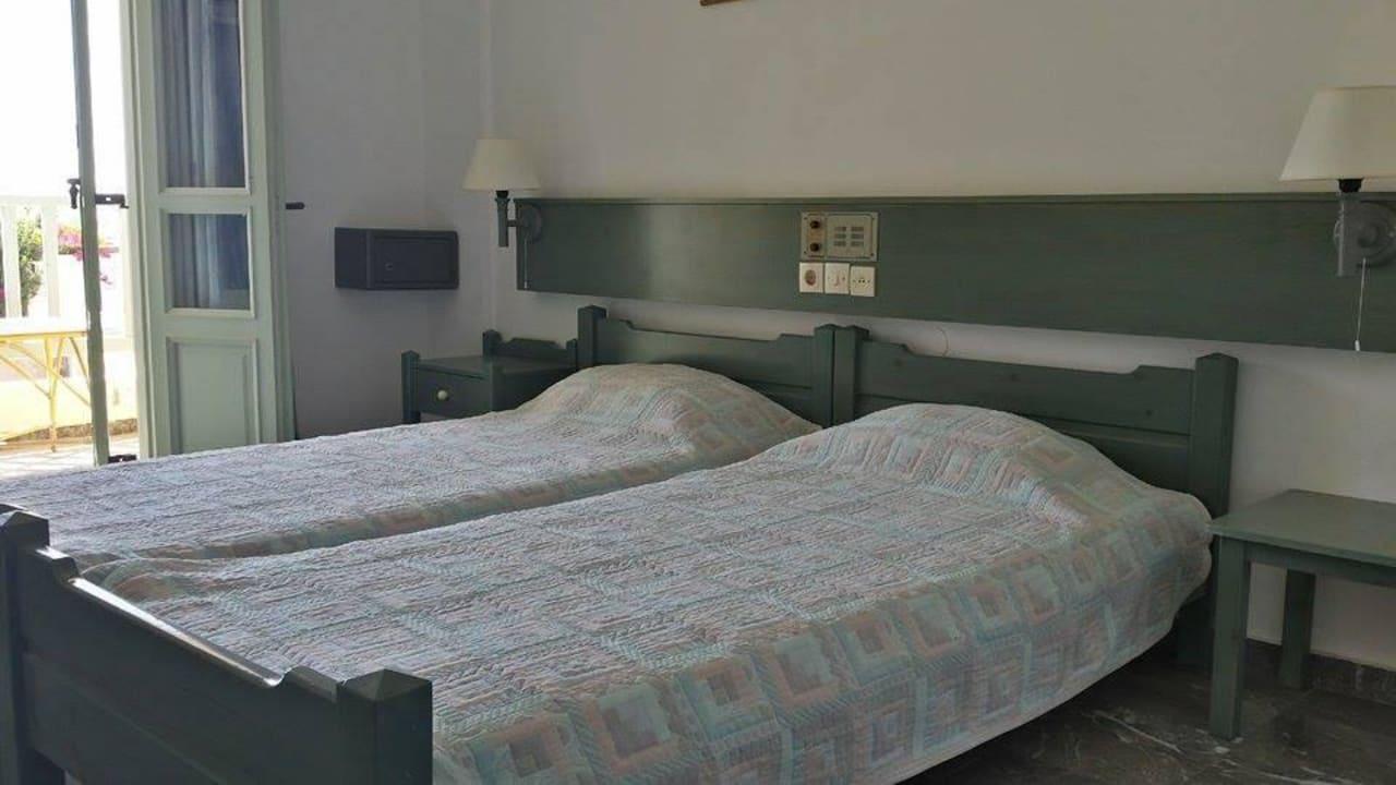 Gartenblick Amazones Village Suites