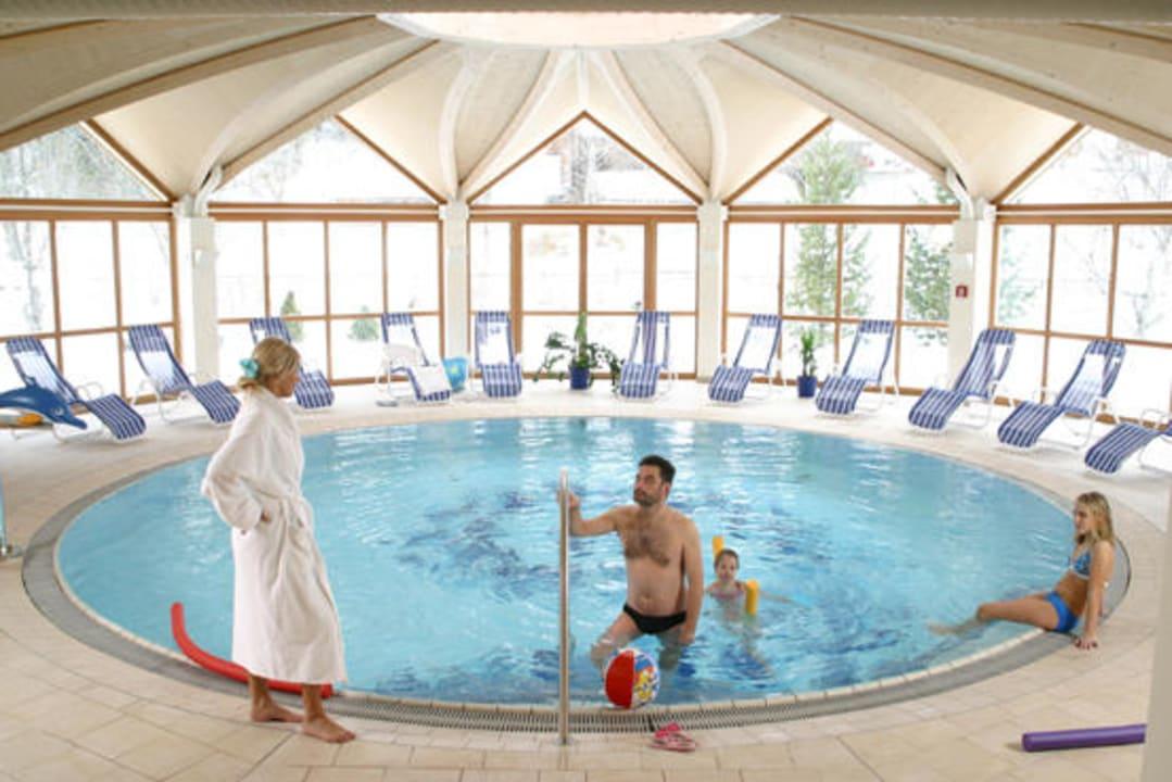 Hotel Kärntnerhof - Sommer Hotel Kärntnerhof