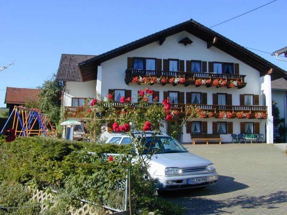 Der Bauernhof  Kochhof