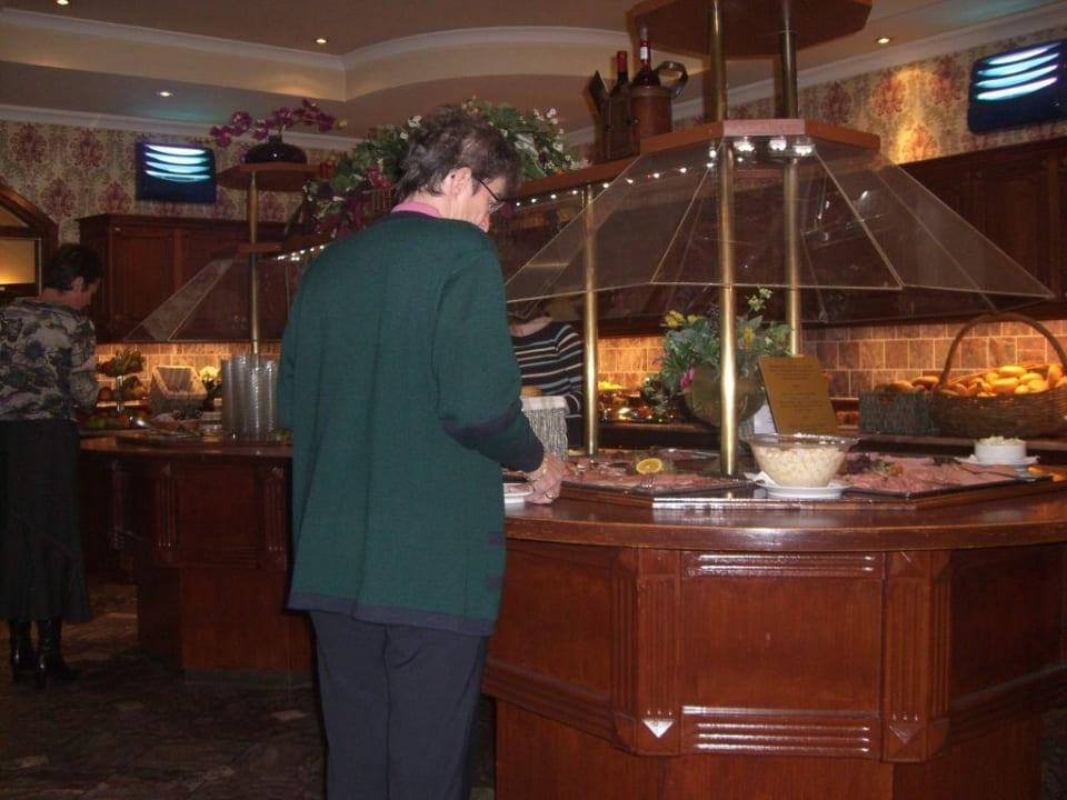 Restaurant Hotel Van der Valk Gladbeck