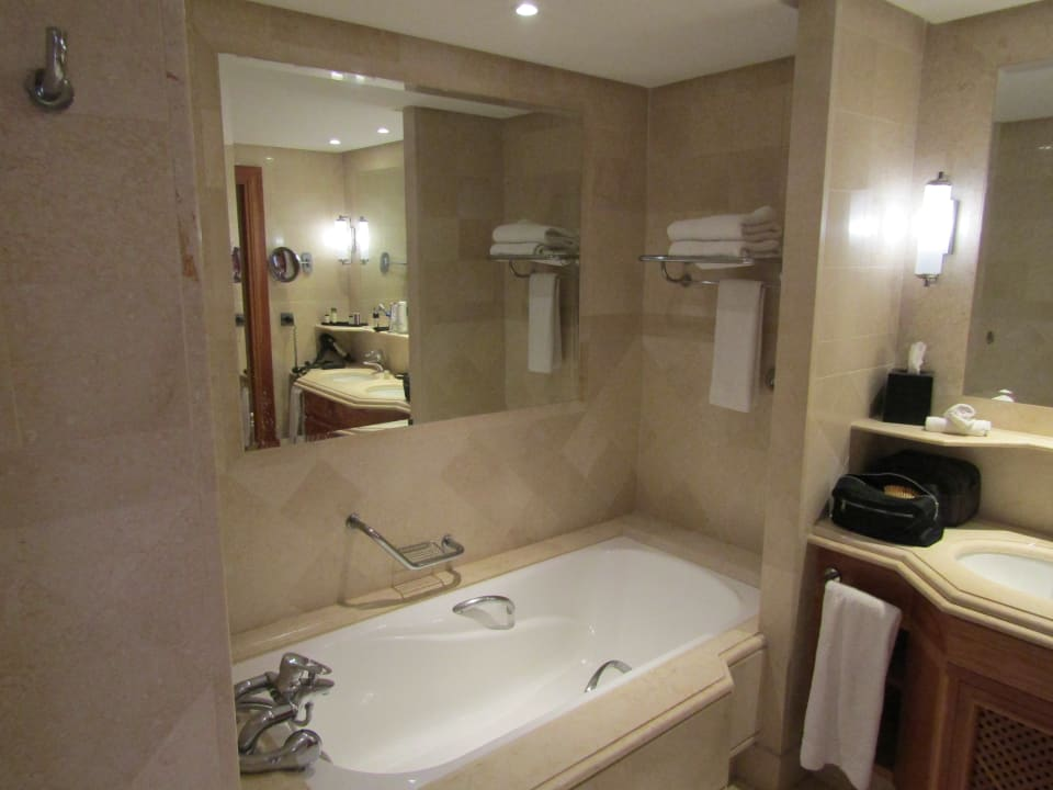 Zimmer Sheraton La Caleta Resort & Spa