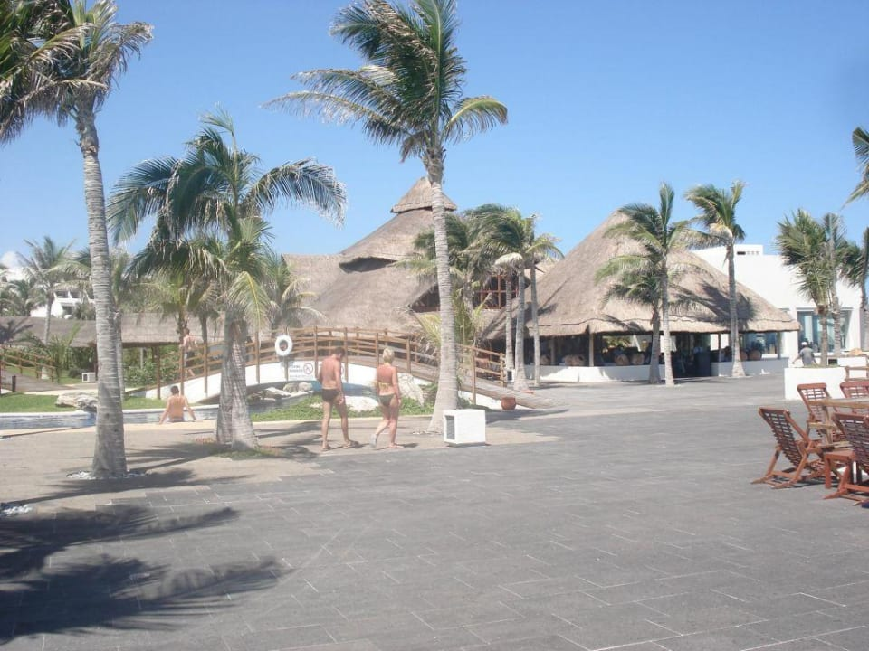 Restaurant Grand Oasis Cancun