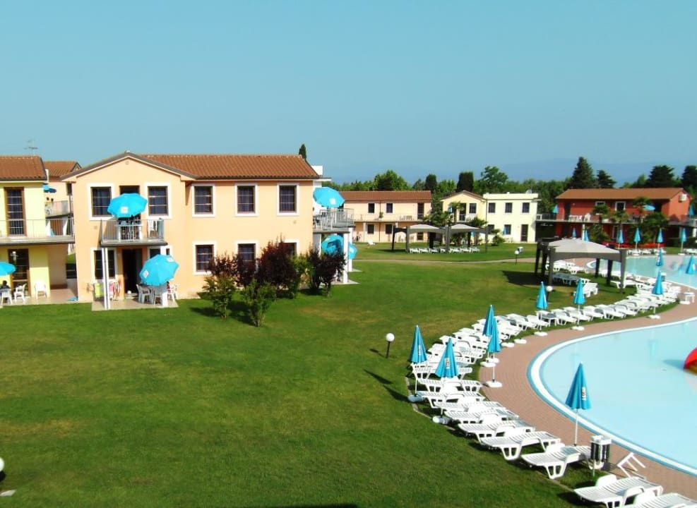 Ferienanlage Gasparina Village