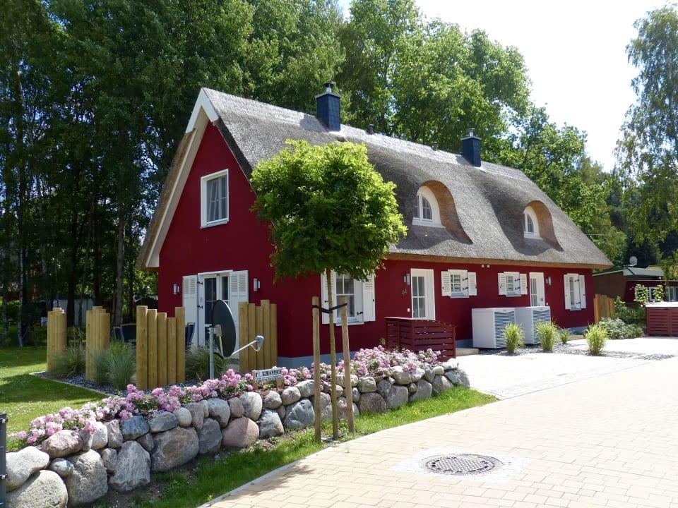 Das Doppelhaus     Holiday Homes Greta & Stella Glowe