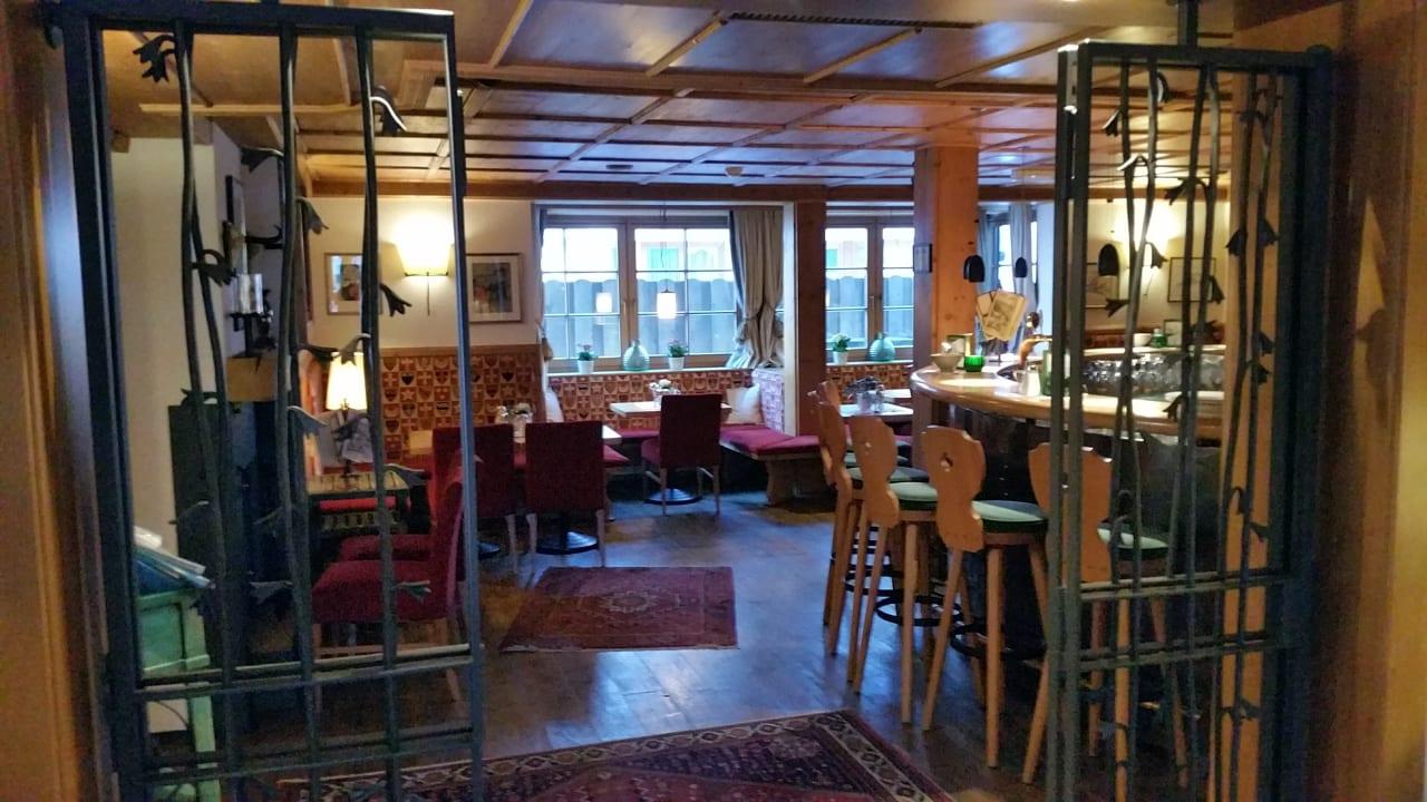 Restaurant Hotel Enzian