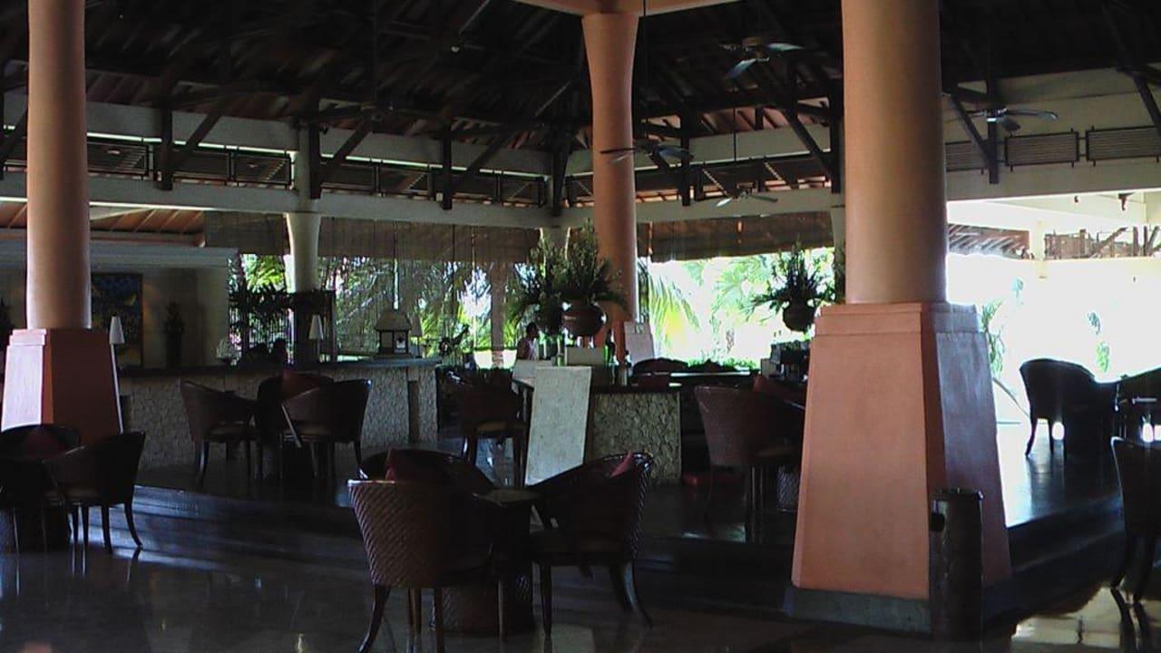 Lobby Camakila Tanjung Benoa (geschlossen)