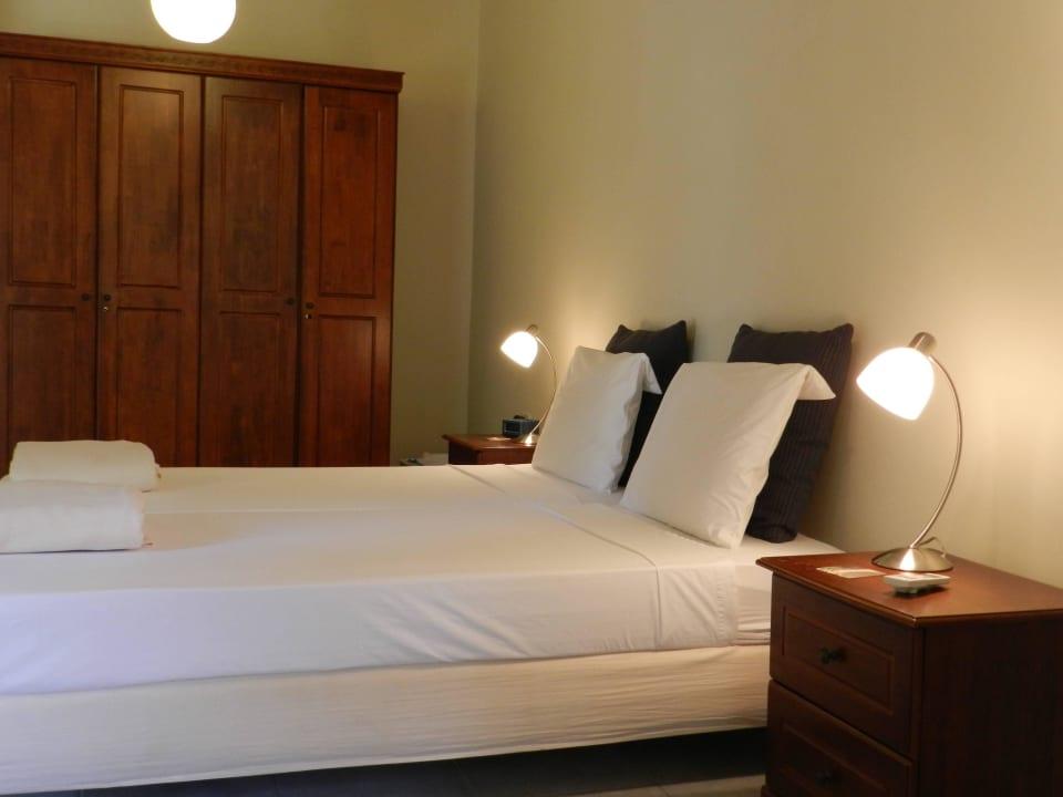 Zimmer 2 im Cottage Bed & Breakfast Sombre Di Kabana