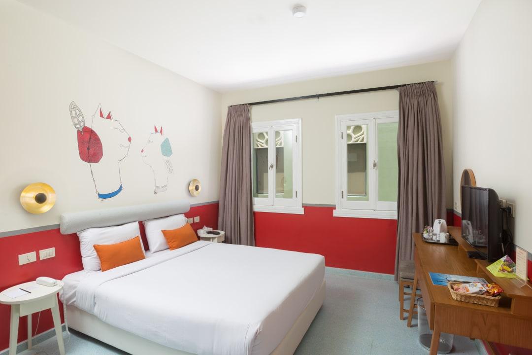 Zimmer Turtle's Inn Hotel
