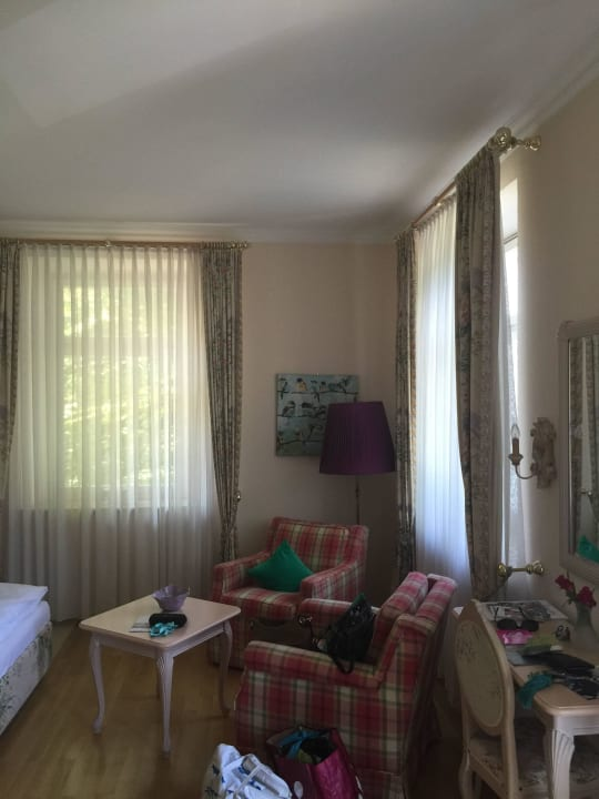 Sehr geräumig Villa Adolphine