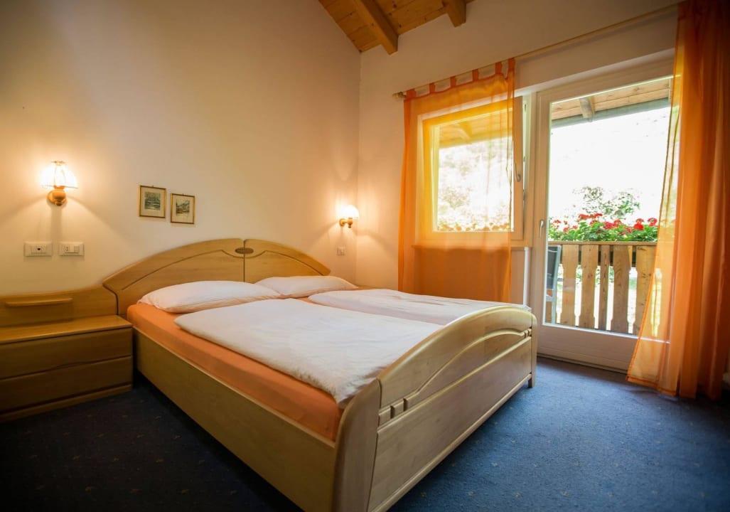Zimmer Garni Haus Heinrich