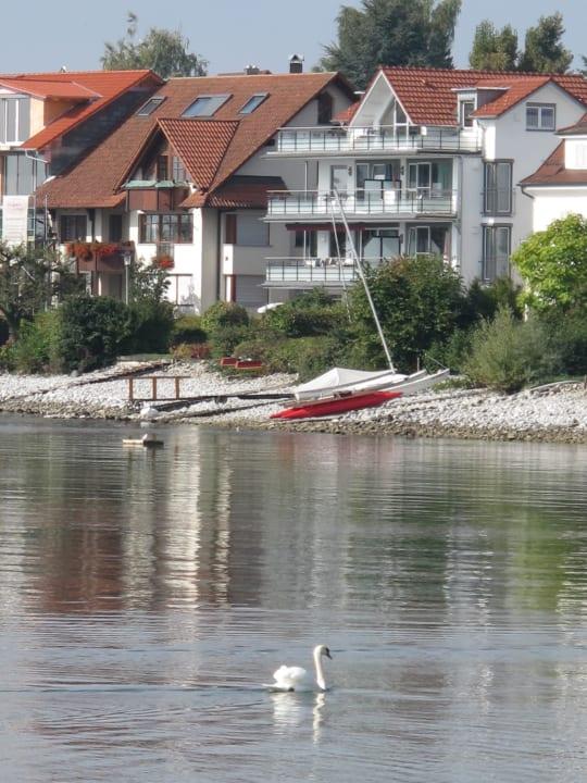 Gästehaus in voller Schönheit See genießen - Haus Seeblick
