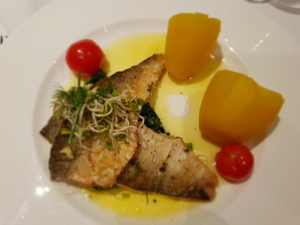 Gastro Seehotel Wassermann