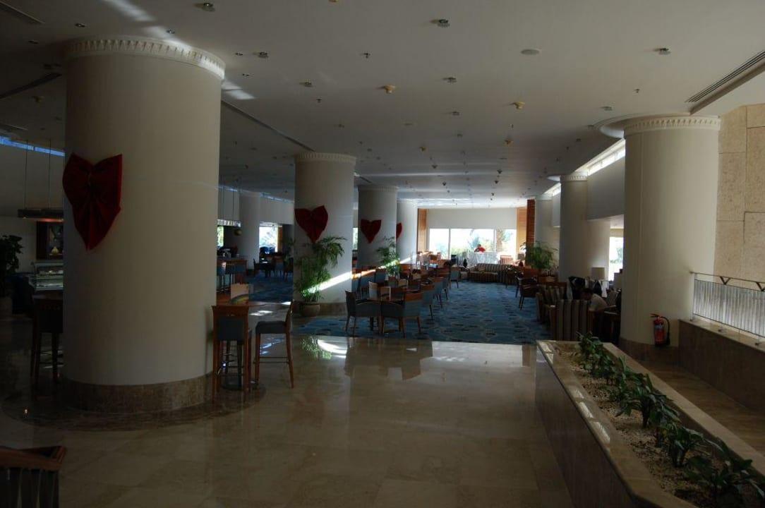 Restauracja Taba Hotel & Nelson Village