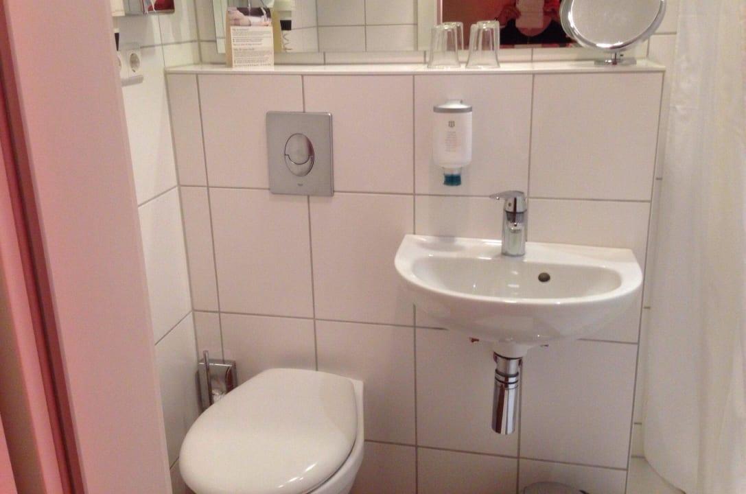 Super Waschbecken Hotel Karl Noss