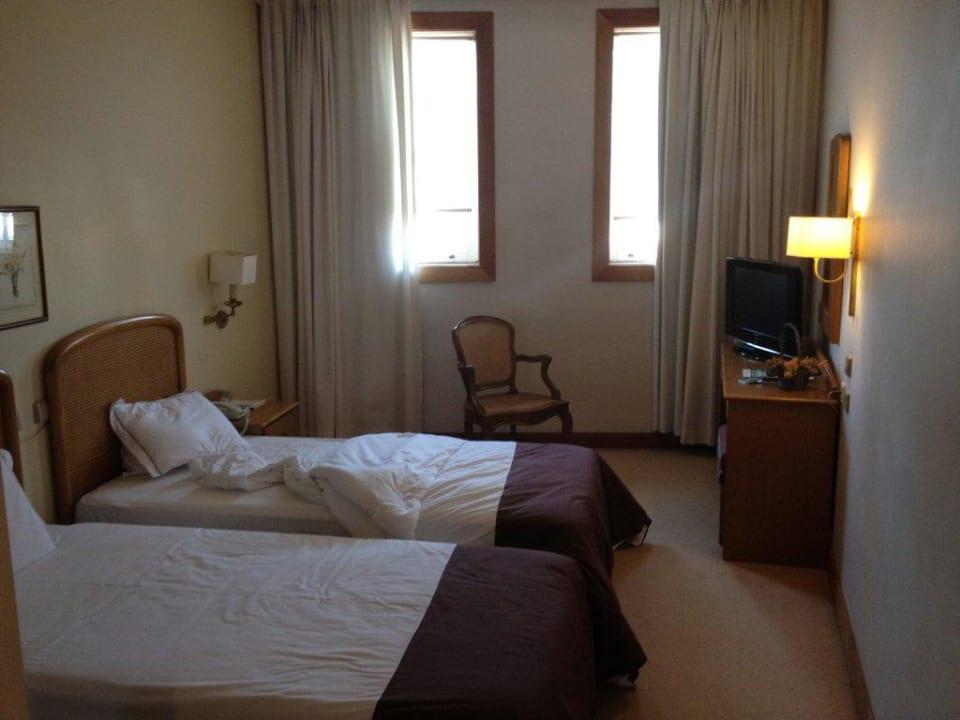 Zimmer Hotel Toural