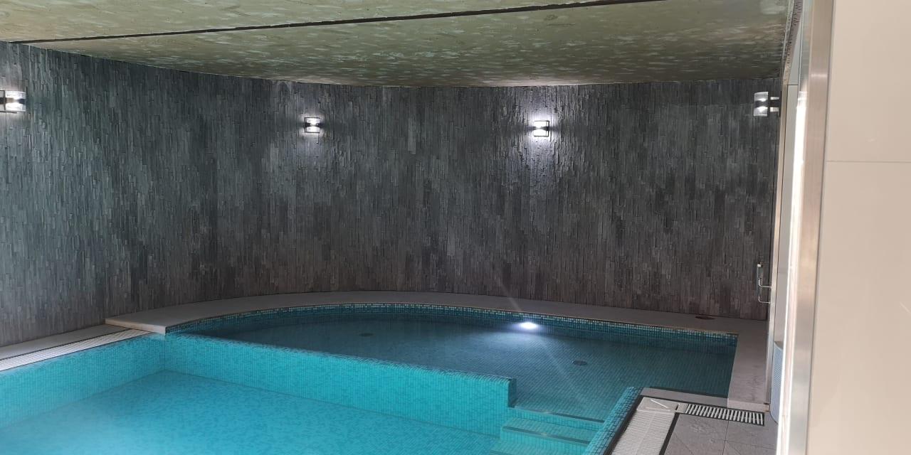 Pool Krasicki Hotel Resort & Spa