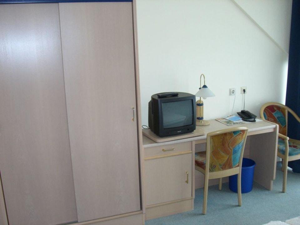 Zimmeransicht Hotel & Restaurant 2tHEIMAT