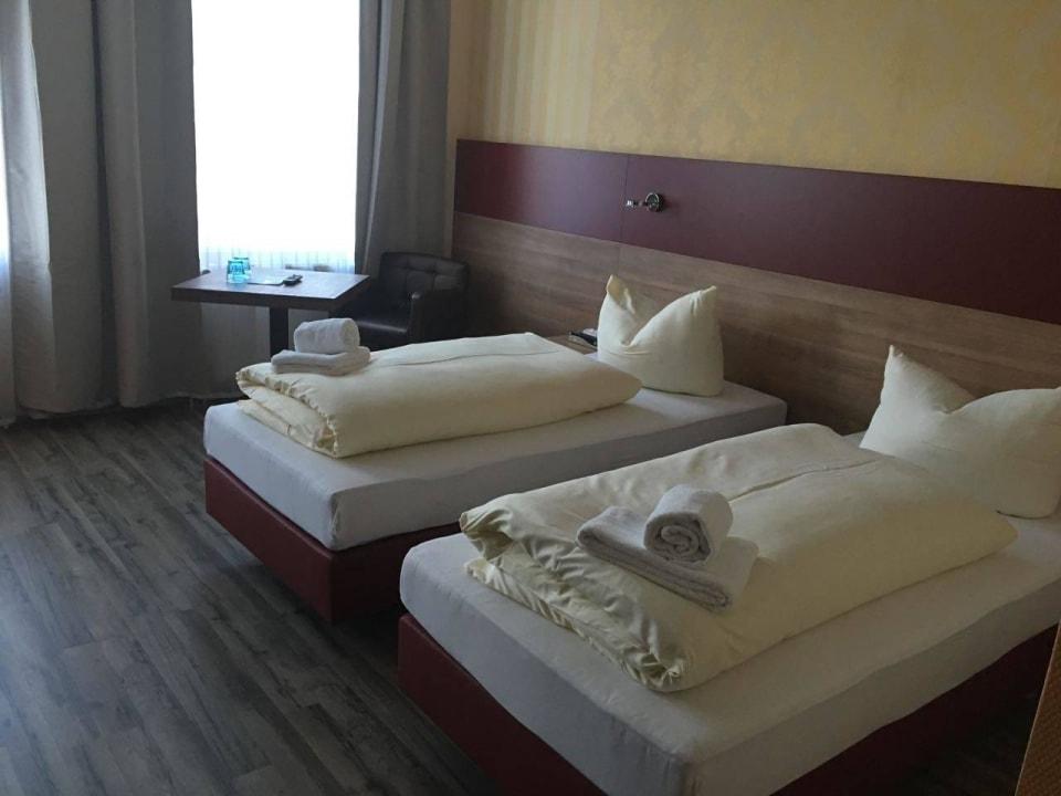 Alexander Business Hotel Hannover City