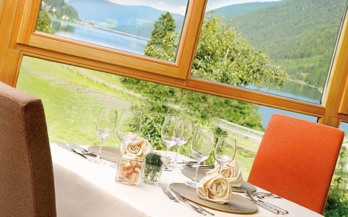 Restaurant/Buffet Arosea Life Balance Hotel