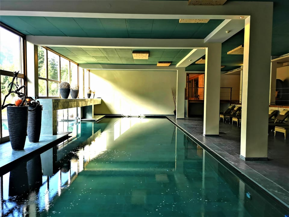 Pool Arosea Life Balance Hotel