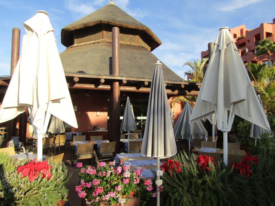Gastro Sheraton La Caleta Resort & Spa
