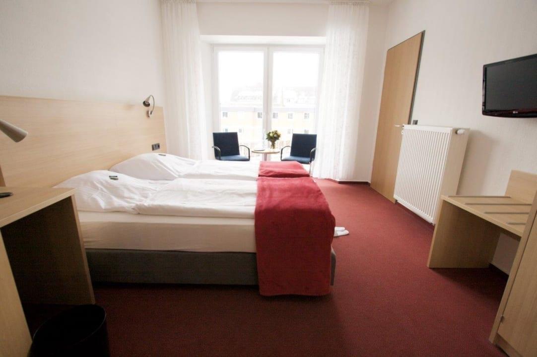 Ein weiteres Zimmerbeispiel Hotel - Haus vom Guten Hirten
