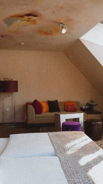 Zimmer Hotel Der Wilhelmshof