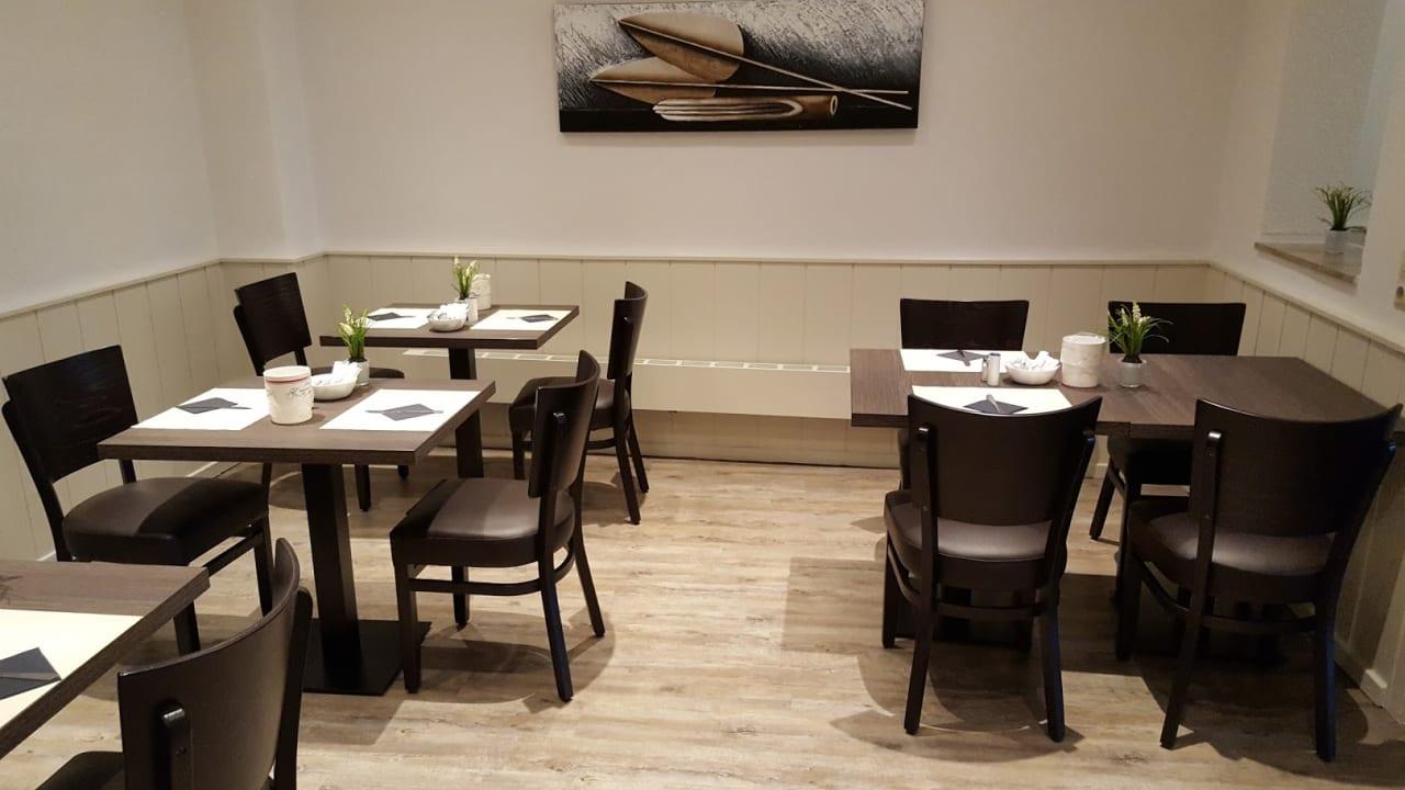 Restaurant Hotel Wester