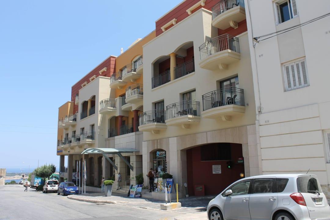 Hotel Maritim Antonine Hotel & Spa Malta