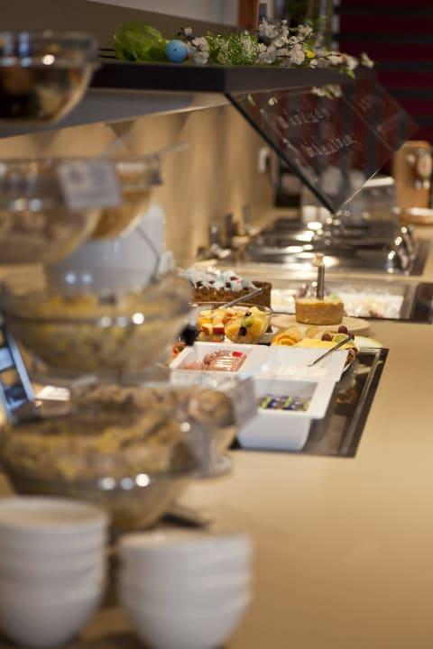 Frühstücksbuffet Business & Conference Sporthotel Großwallstadt