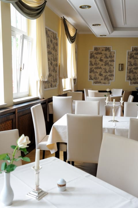 Restaurant Hotel Zur Alten Schmiede