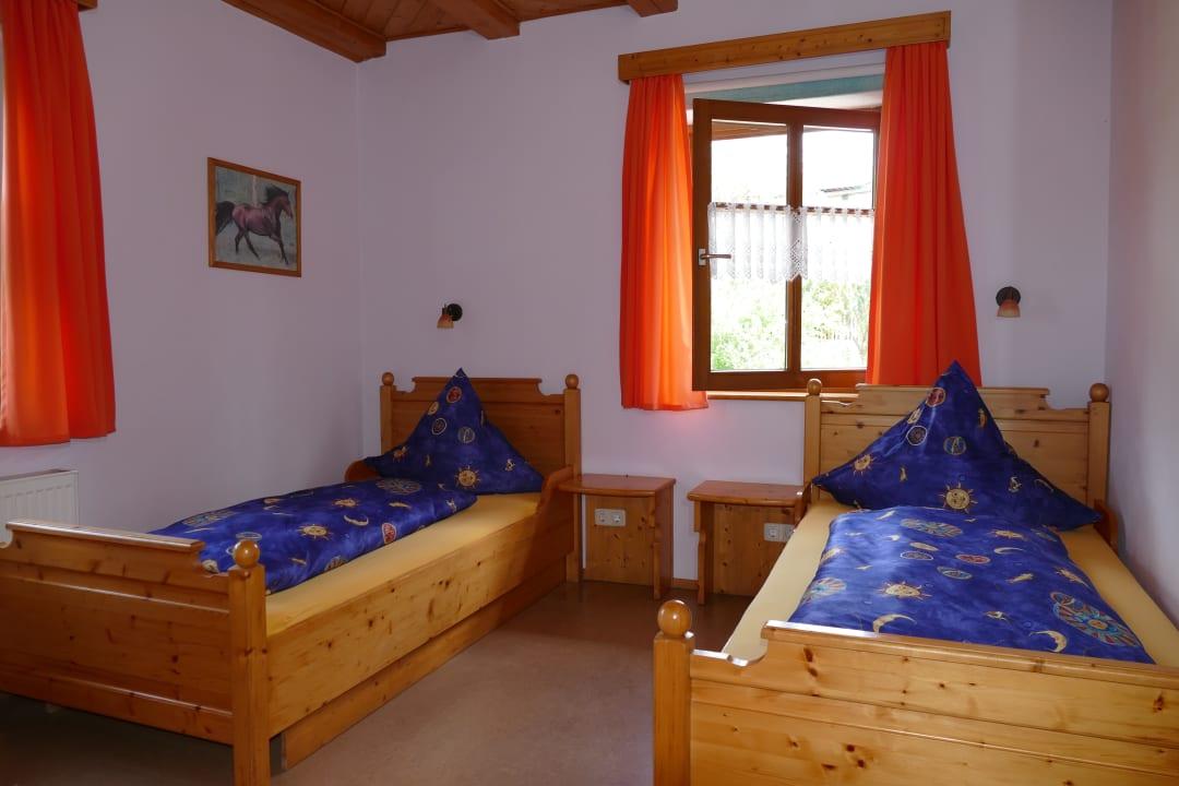 Zimmer Ferienbauernhof Familie Rohn