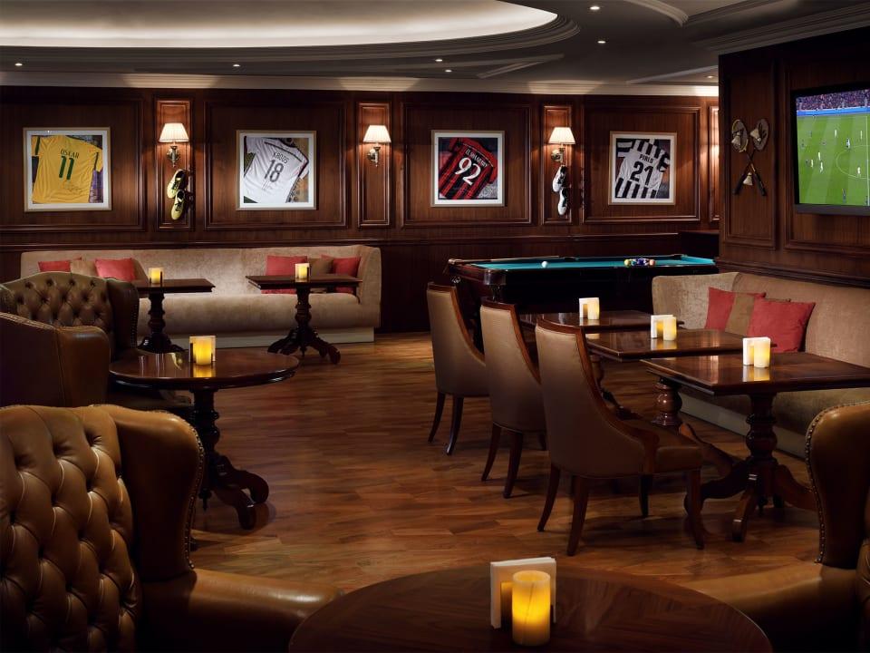 Sonstiges Kempinski Hotel & Residences Palm Jumeirah