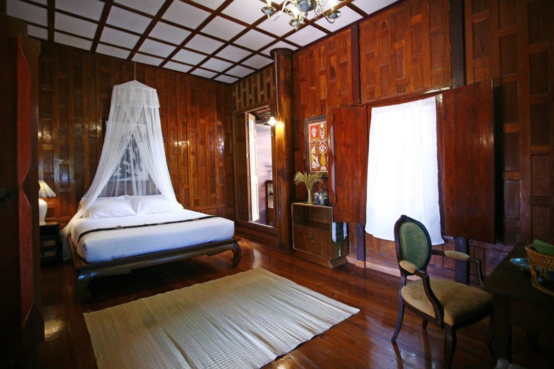 Superior room Ayutthaya Retreat