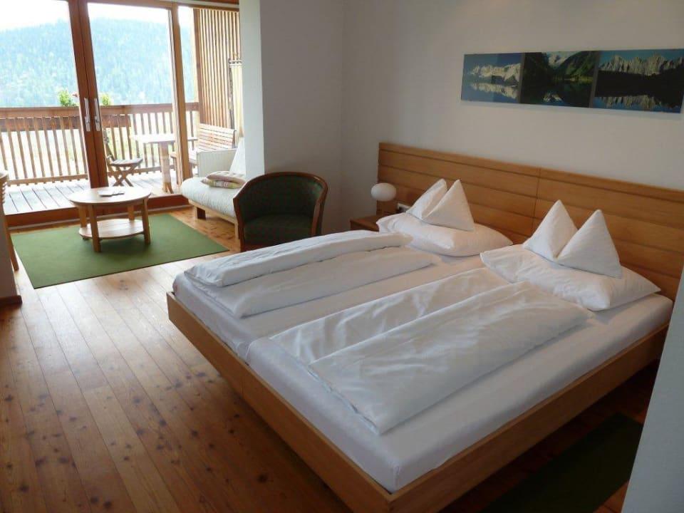 Grüne Erde Suite Hotel Ramsauhof