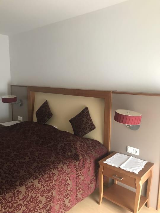 Zimmer Seehotel Schwan