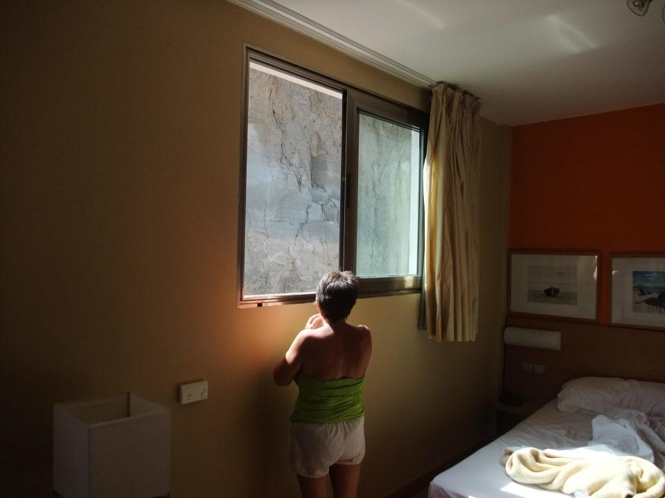 Ausblick aus 403 Hotel Morasol Suites