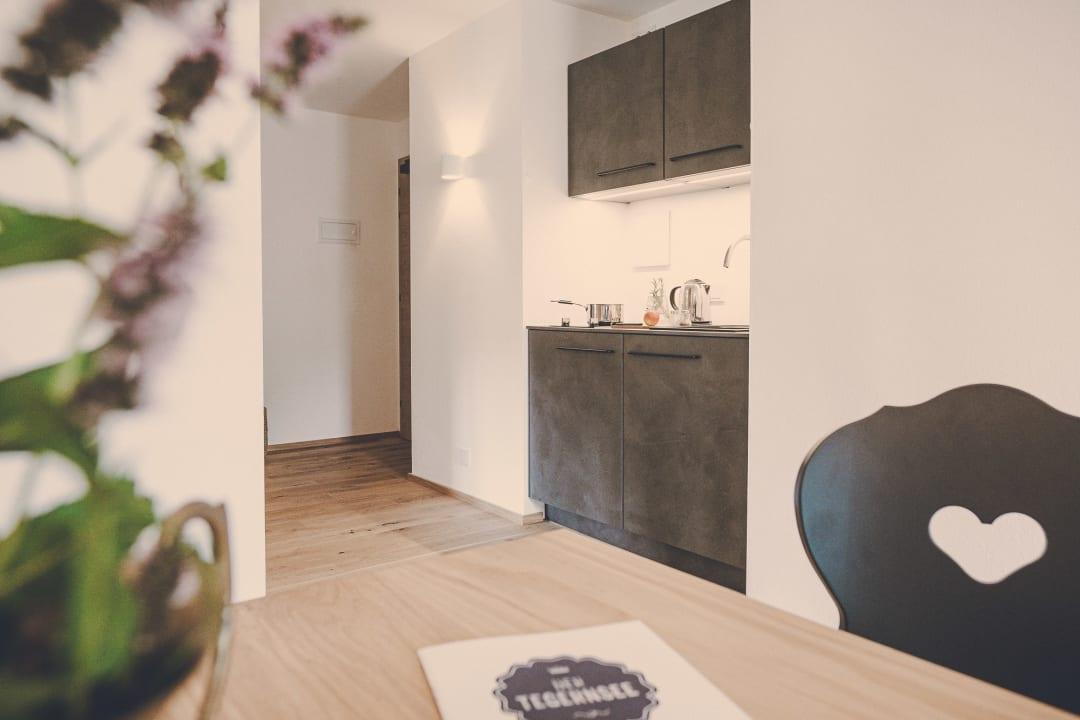 Zimmer Der Lederer Hof - Boutique Hotel & Apartments