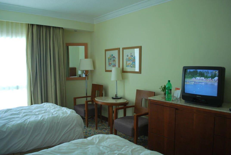 Pokój Taba Hotel & Nelson Village