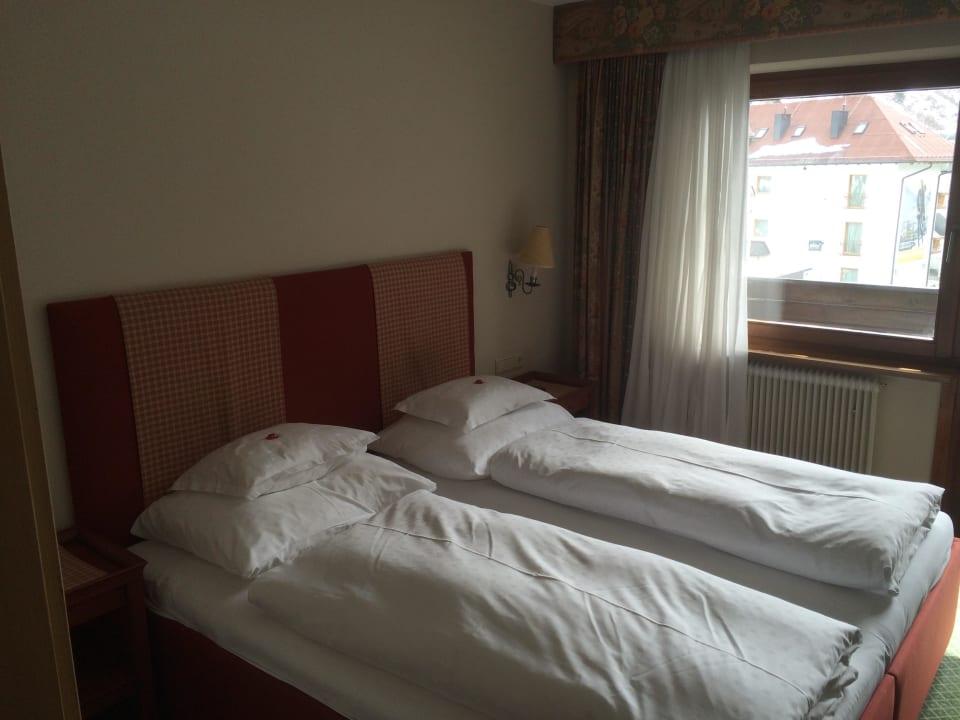 Doppelzimmer Typ A Hotel Enzian