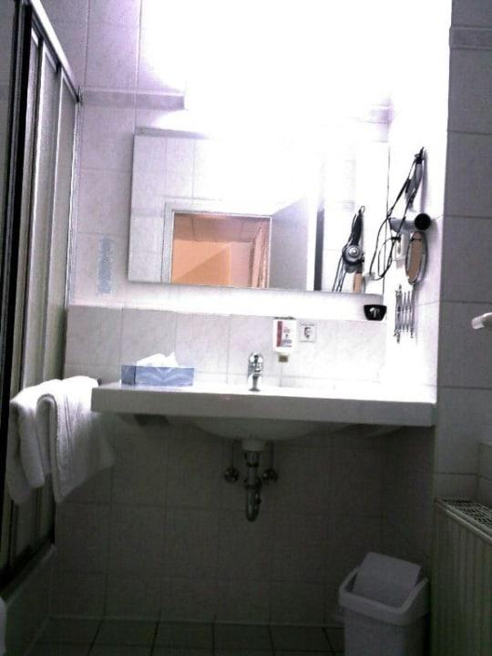 Bad Hotel Berlin