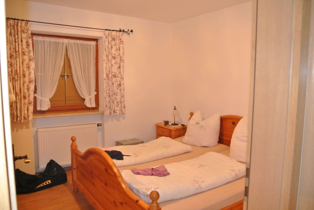 Schlafzimmer Kochhof